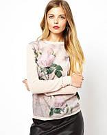 Женский свитер Роза, фото 1