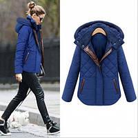 Женская куртка 2 цвета, недорогая женская куртка, куртка зима, жіноча куртка