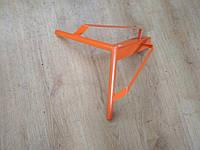 Уголок -специальный ручной инструмент для работы с газобетоном (газоблоком)
