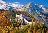 Пазл Castorland Hohenwerfen Castle, Austria, 1000 эл., фото 2