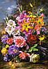 Пазл Castorland A Vase of Flowers, 1000 эл., фото 2