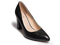 Туфли LEDY MARCIA X18-K218-10 38 Черные 222ee0e052268
