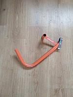 Штроборез - специальный универсальный ручной инструмент для работы с газобетоном (газоблоком)