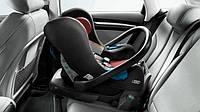 Детское автокресло Audi Baby Seat Misano Red/Black