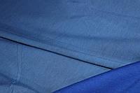 Джинс цвет. Ткань двухнитка (1,80м) новый цвет, фото 1