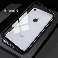 Чехол Magnetic Case на Iphone 7 / 8