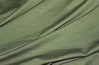 Хаки класический. Ткань двухнитка (1,80м) новый цвет, фото 1