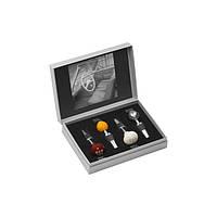 Набор пробок для винных бутылок Mercedes-Benz Wine Stoppers Set