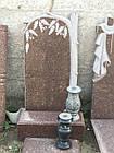 Памятник гранитный фигурный, фото 2