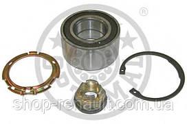 Подшипник передней ступицы (к-т) с ABS OPTIMAL, 701837