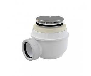 Сифон для душевых поддонов Koller Pool A47CR d60 (KP)