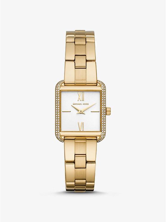 Часы Michael Kors Lake Gold-Tone MK3949
