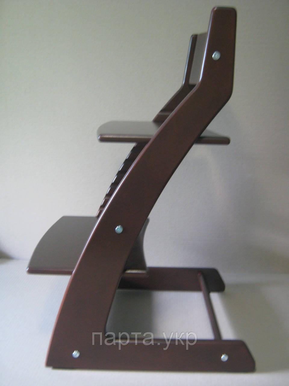 Растущий стул палисандр