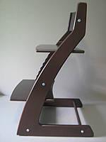 Растущий стул палисандр, фото 1