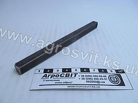 Шпоночный материал 10*10 (15 см) ст. 40, кат. № DIN6880