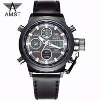 Мужские часы армейские часы AMST 3003 часы military 1c94601d40454