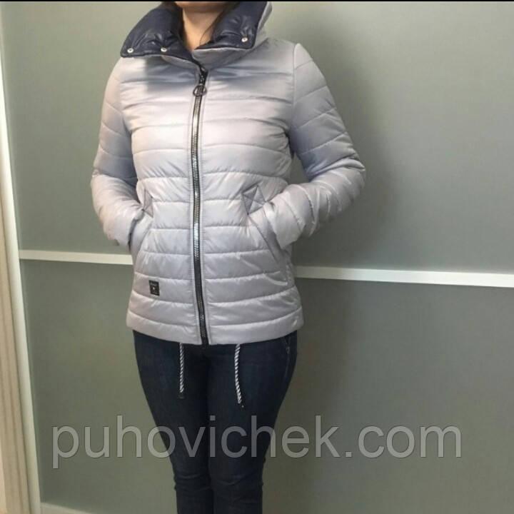 330704aac78 Стильная женская куртка весна осень интернет магазин - Интернет магазин  Линия одежды в Харькове