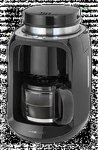 Кофеварка капельная с кофемолкой CLATRONIC KA 3701