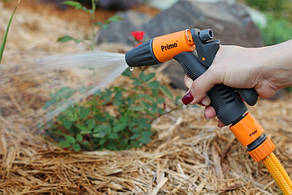 Пистолет для полива Presto-PS насадка на шланг пластик (7208), фото 2