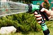 Пистолет для полива Presto-PS насадка на шланг металл (7203), фото 2
