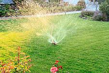 Дождеватель Presto-PS ороситель круговой Рубикон (1011), фото 3