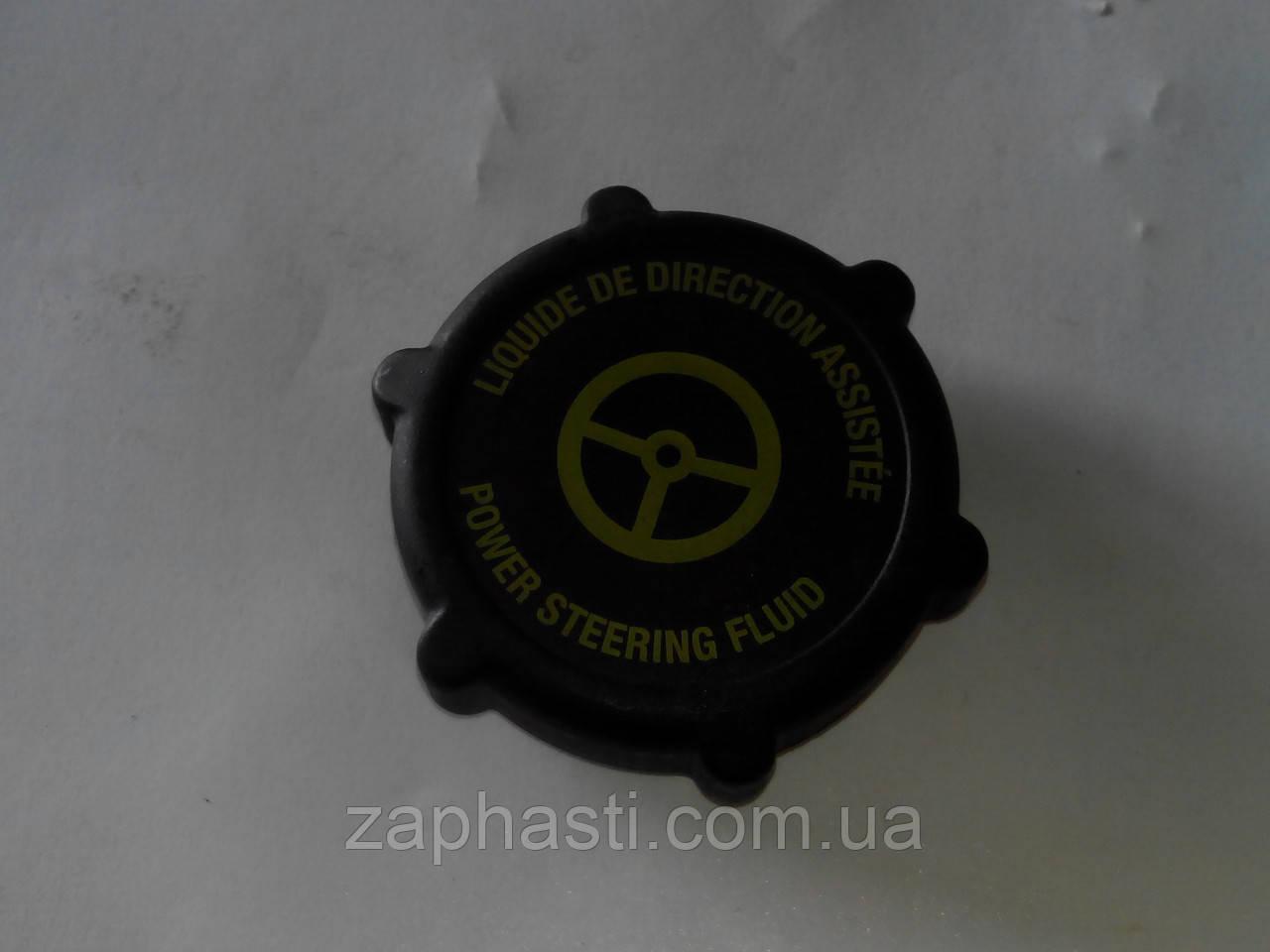 Крышка бачка гидроусилителя форд фокус 2 - Форд Сервис Борщаговка в Киеве