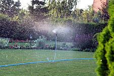 Дождеватель Presto-PS ороситель круговой Баттерфляй наружная резьба 1/2 дюйма (3435), фото 3
