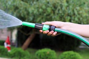 Пистолет для полива Presto-PS насадка на шланг брандспойт (2012), фото 3