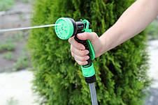 Пистолет для полива Presto-PS насадка на шланг пластик (2109), фото 3