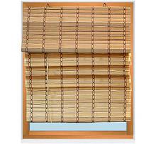 Жалюзи Бамбук ширина от 0.40 до 1.6 (м) высота 1.4 и 1.6(м)