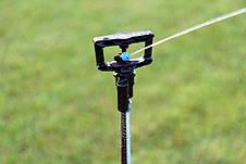 Дождеватель Presto-PS ороситель круговой регулируемый Волна наружная резьба 1/2 дюйма (SP-3103), фото 2