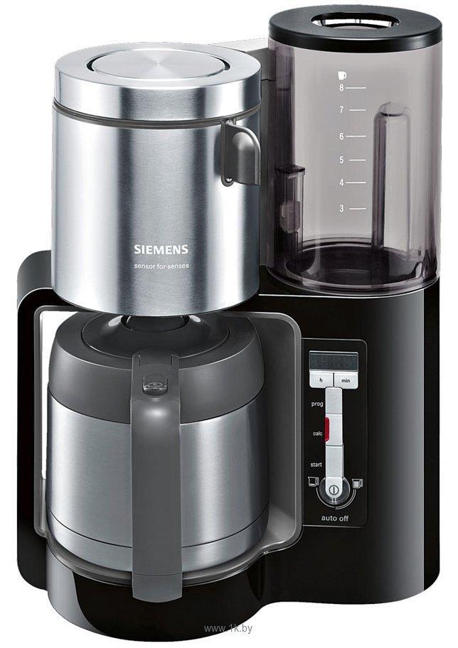 Кофеварка Siemens TC86503