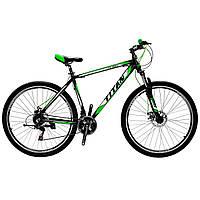 "Велосипед Titan - Flash 29 "" ( Алюминиевая рама )"