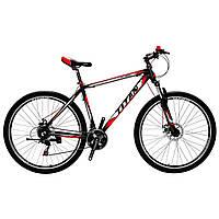 "Велосипед Titan - Flash 29 "" ( Алюминиевая рама ), фото 1"