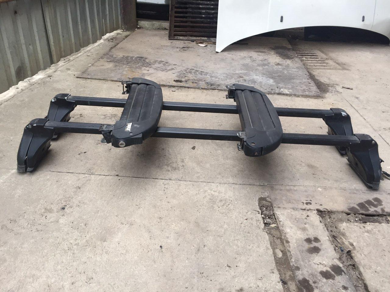 Рейлинги крепление для лыж для Opel Astra Kadett Corsa B