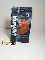 Кофе в зернах Lavazza SUPER CREMA 1кг.(Оригинал). Италия. Лавацца Супер Крема .