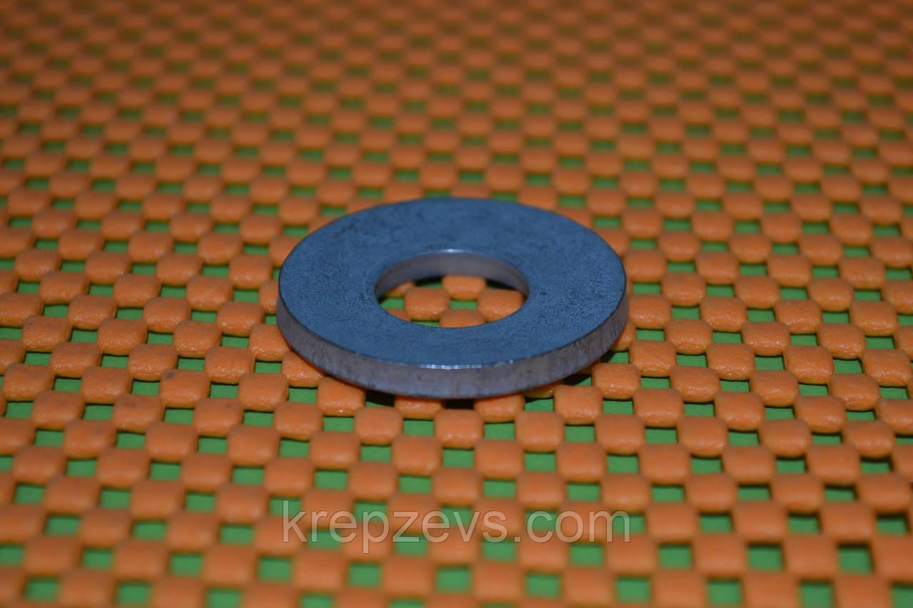 Шайба тарельчатая Ф30 DIN 6796