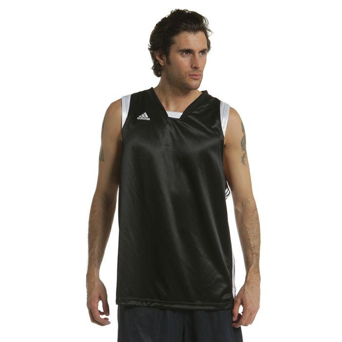 Майка баскетбольная, мужская Adidas Euro Club Basketball Trikot Tank Top 768697 адидас
