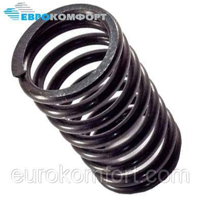 Пружина клапана 240-1007045-А1 (МТЗ, ЮМЗ-6) зовнішня