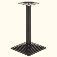 Ножка стола чугунная Пирамида