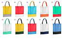 Промо сумки из спанбонда с логотипом, фото 5
