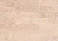 Паркетная доска Befag (Бефаг) Дуб натур (белый лак) 501024