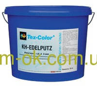 KH-Edelputz ECO штукатурка акриловая Текс-Колор Барашек 2,0мм., фото 1