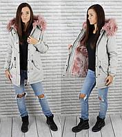 Зимняя куртка PARKA FUTERKO Размер - S