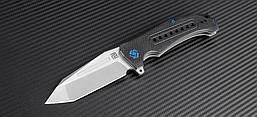Нож Artisan Jungle SW, D2, G10 Flat