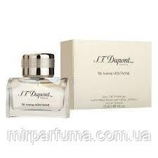Парфюм женский Dupont 58 Avenue Montaigne 50 ml