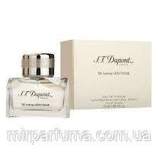 Парфюм женский Dupont 58 Avenue Montaigne 50 ml, фото 2