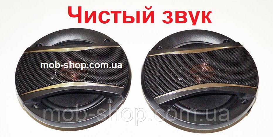 Автомобильные колонки динамики Pioneer TS-1396E 13 см 260 Вт