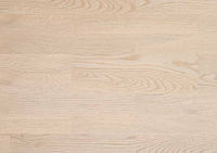 Паркетная доска Befag (Бефаг) Дуб рустик жемчужно белый (лак) 501413