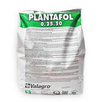 Удобрение ПЛАНТАФОЛ Plantafol 0+25+50 Valagro - 5 кг, фото 2